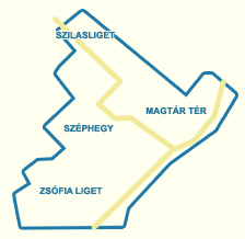 kerepes térkép Utcakereső.hu   Kerepes   Esze Tamás utca kerepes térkép