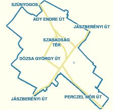 nagykáta térkép Utcakereső.hu   Nagykáta   Hunyadi utca nagykáta térkép