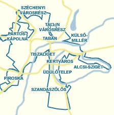 szolnok térkép Utcakereső.hu   Szolnok térkép   nagyvárosok és Pest megyei  szolnok térkép
